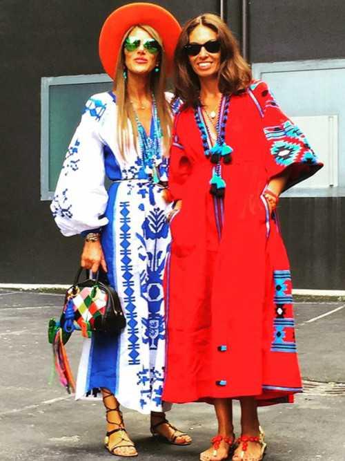 5 голливудских звезд, которые носят одежду украинских дизайнеров