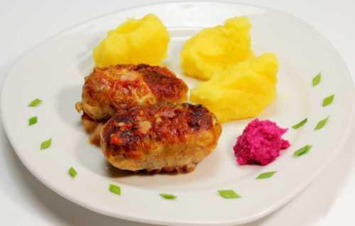 Рецепты рыбных котлет из щуки:  секреты выбора