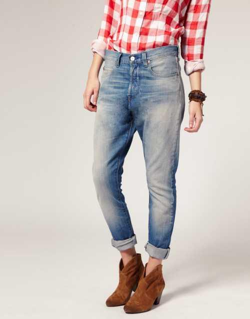 Лучшие джинсы: какие они