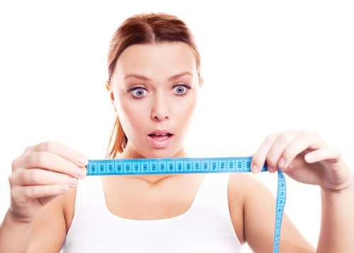 Хотите похудеть Не экономьте на белках