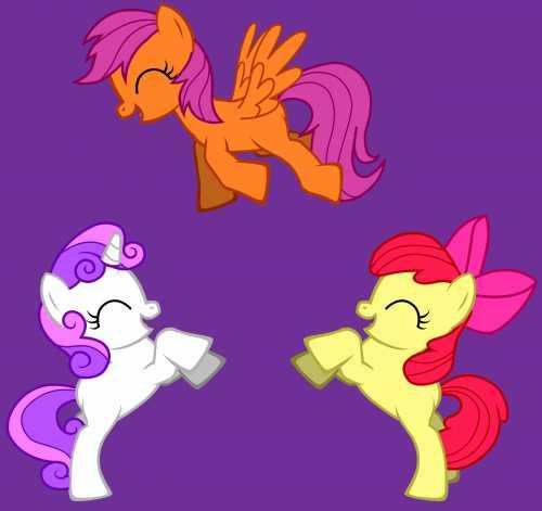 Развивающая игрушка My Little Pony