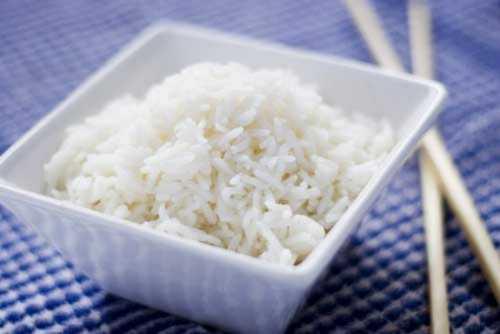 Рисовая диета для очищения организма, меню,