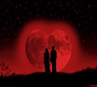 Любовь против страсти: кто кого