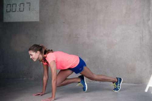Но если вы тренируетесь для себя, для фитнеса или жиросжигания, любые упражнения, обьединенные в