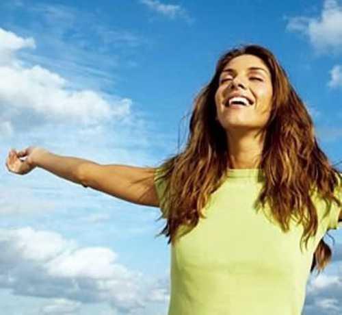 Не надеясь на то, что ктото быстренько изменит свой образ жизни, можно лишь посоветовать поступать самым кардинальным образом, чтобы убрать последствия вредного питания и других вредных привычек