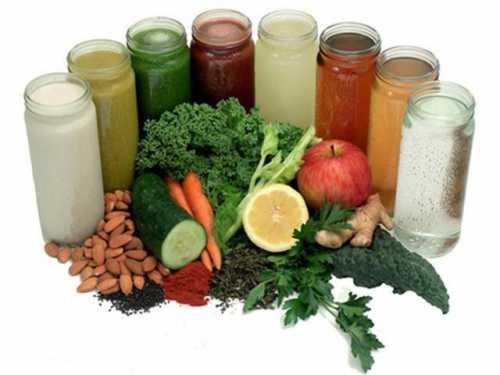 Не задумываясь о последствиях, ежедневно мы забрасываем в желудок массу вредных продуктов и при этом хотим быть здоровыми
