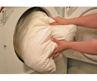 Можно ли одеяло в стиральной машине, как не