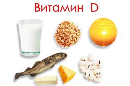 Дефицит витамина Д: признаки, может ли это