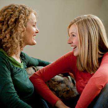 Первая любовь в подростковом возрасте: советы родителям