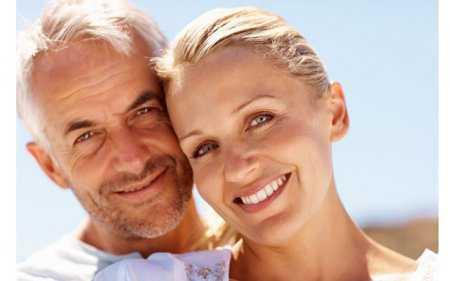 Если женщина старше психология отношений