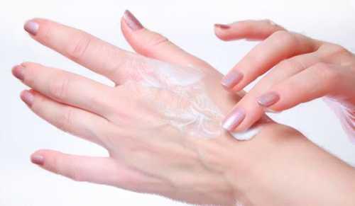 Как избежать старения кожи рук