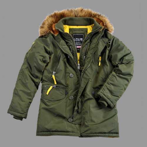 Выбор стиля зимней одежды: каждому по потребностям