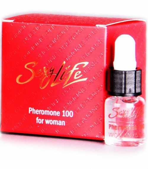 Покупать духи с феромонами или нет