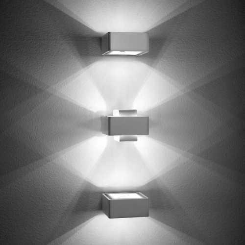 Отличие бра от настенных светильников