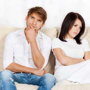 Что делать если муж не хочет разводится, где
