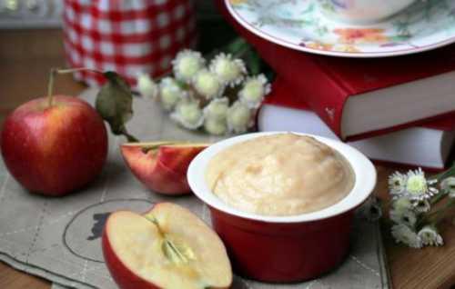 Рецепты цукатов из яблок, секреты выбора