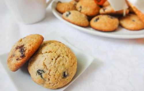 Рецепты мягкое овсяное печенье, секреты выбора
