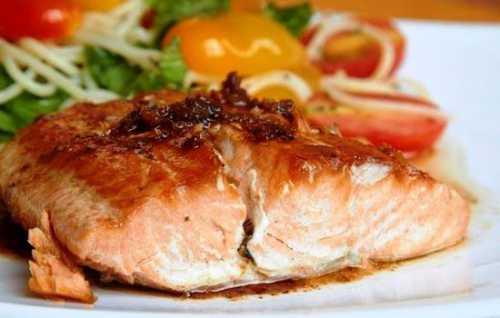 Рецепты стейка из тунца: секреты выбора
