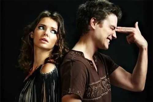 Что раздражает мужчин в женском поведении