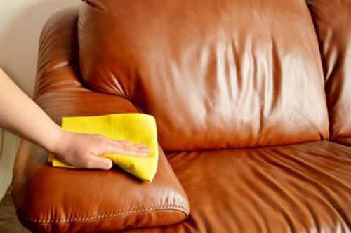Удаление  пятен в домашних условиях