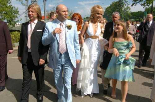 Пригожин и Валерия станут свидетелями на свадьбе Баскова и Лопыревой