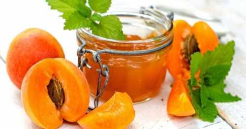 Рецепты повидла из абрикосов на зиму, секреты