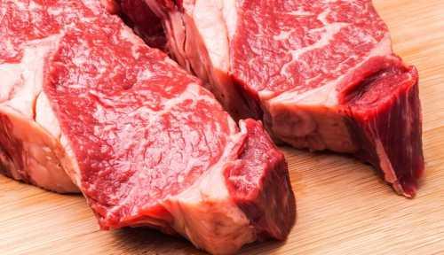 Полезные свойства говядины, лечебные свойства, в