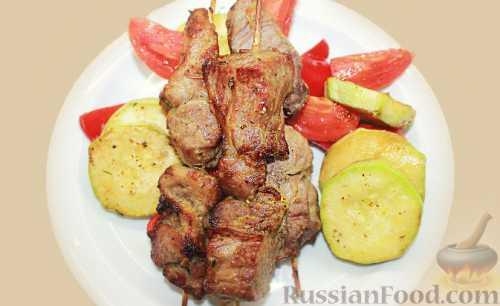 Рецепты свинины с овощами в духовке: секреты