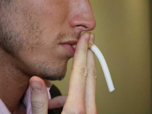 Следует также отметить, что алкоголь значительно усиливает разрушительное влияние табака