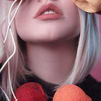 Как сделать скраб для губ
