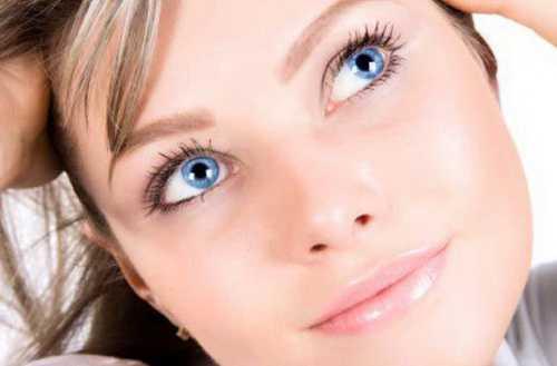 Маски для кожи вокруг глаз Основные правила и рецепты