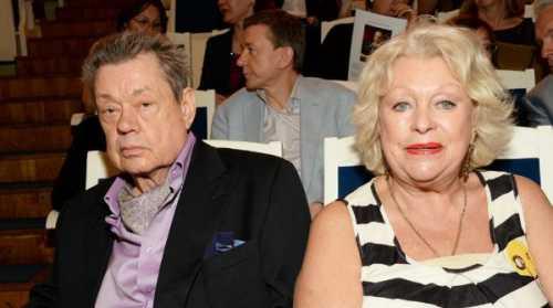 Знакомые пожертвовали на лечение Караченцова три миллиона рублей