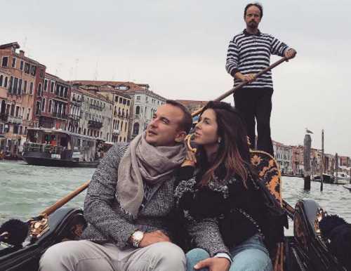 Нюша поделилась видео свадебного танца с мужем