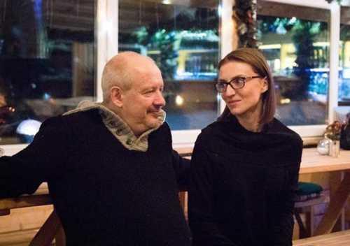 Вдова Марьянова призналась, что умирает