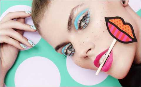 Как правильно наносить макияж летом: ТОП