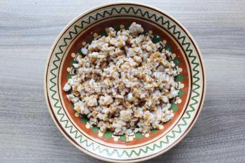 Рождественская кутья: рецепт с пшеницей и сухофруктами