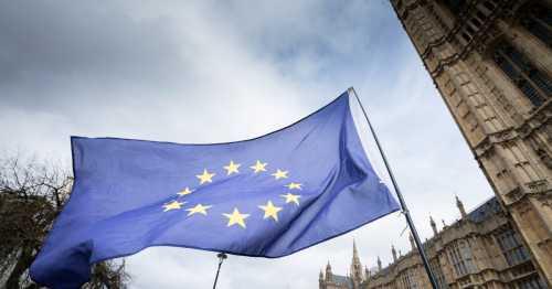 Санкции США против Ирана аннулированы на территории ЕС