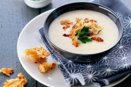 Рецепты сырного супа в мультиварке, секреты
