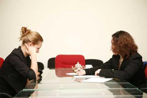 Как пережить увольнение с работы психология общения
